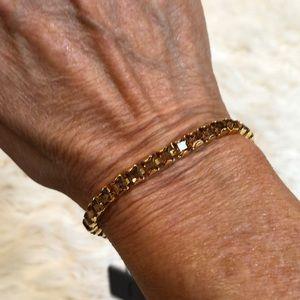 NWOT Swarovski bracelet 🌹🌹🌹